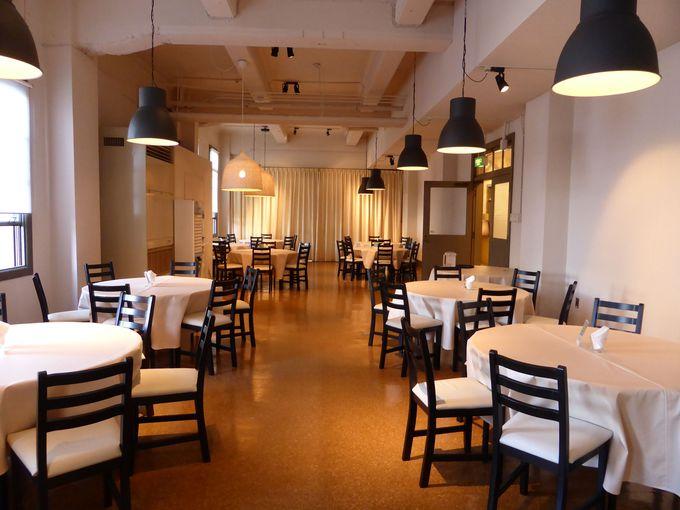 パーティや団体様対応可能「期間限定レストラン」