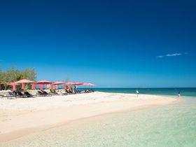"""ビーチからグルメまで!""""天国にいちばん近い島""""「ニューカレドニア」で過ごす理想のモデルプラン"""