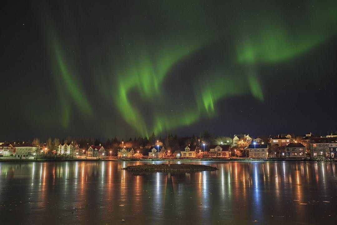 絶景大国アイスランド!冬の観光におすすめの4つのアクティビティ