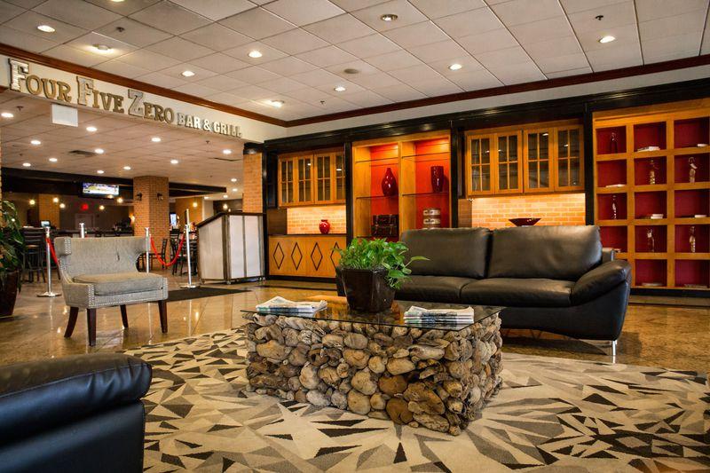 観光に便利!ラマダ プラザ アトランタ キャピタル パーク ホテル