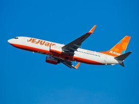 チェジュ航空の手荷物制限は?機内に預けられる荷物の個数と重量まとめ