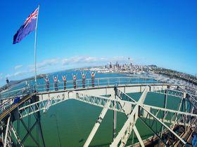 ニュージーランド最大都市オークランドで楽しむKiwiオススメアクティビティTOP5