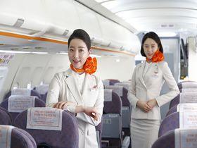 韓国に就航しているLCCを徹底比較!どれがお得で快適?