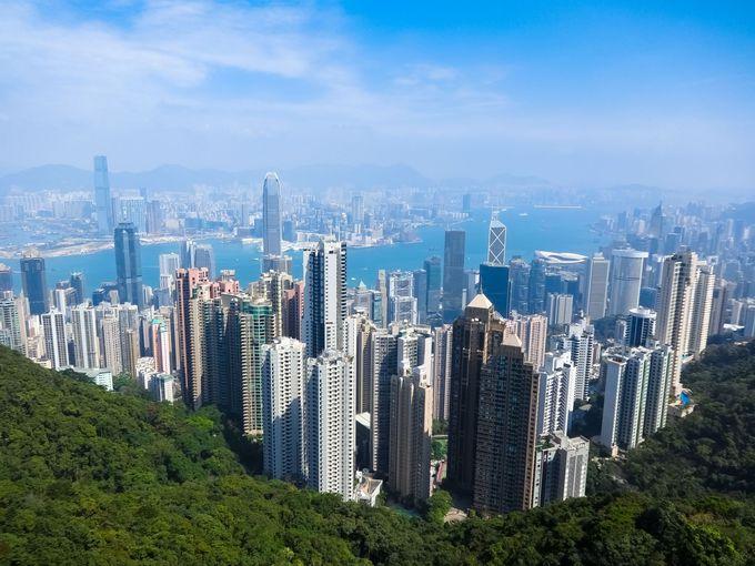 どれがお得で快適?香港に就航しているLCCを徹底比較