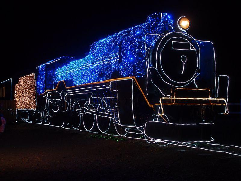 銀河鉄道を探して冬の岩手へ!小岩井農場で初開催のウィンター・イルミネーションイベント『銀河農場の夜』