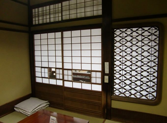 「霊の湯」3階個室を独り占め!道後観光はここを見て完成する!