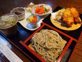 栃木・馬頭温泉「御前岩物産センター」で温泉とらふぐ料理を満喫!|栃木県|トラベルjp<たびねす>
