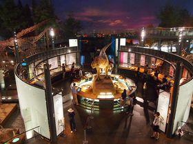 世界三大恐竜博物館「福井県立恐竜博物館」42体の恐竜に化石発掘体験も|福井県|トラベルjp<たびねす>