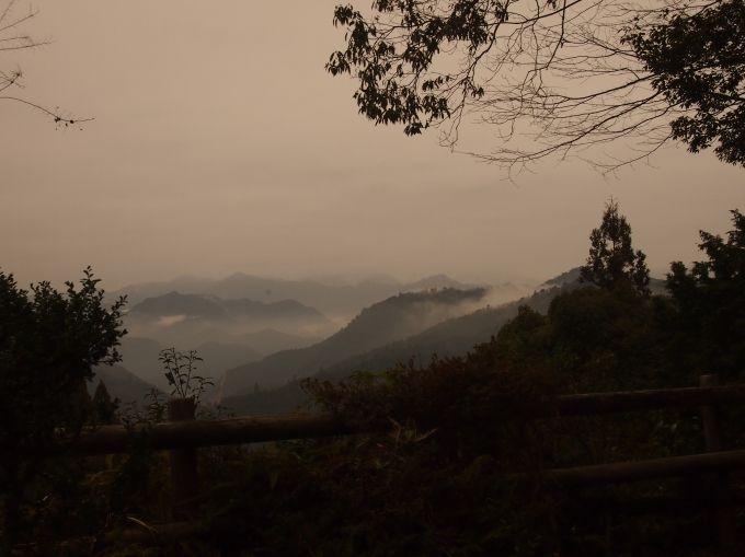 一度は歩いてみたい!世界遺産「熊野古道」中辺路ウォーク