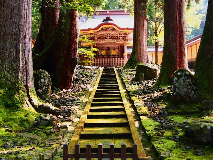 福井・永平寺、北陸新幹線開業「行きたかった日本へ」杏CMの舞台