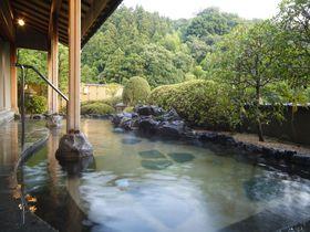 日本最古、神の湯の名冠す島根・玉造温泉「佳翠苑皆美」で超絶美肌になる|島根県|トラベルjp<たびねす>