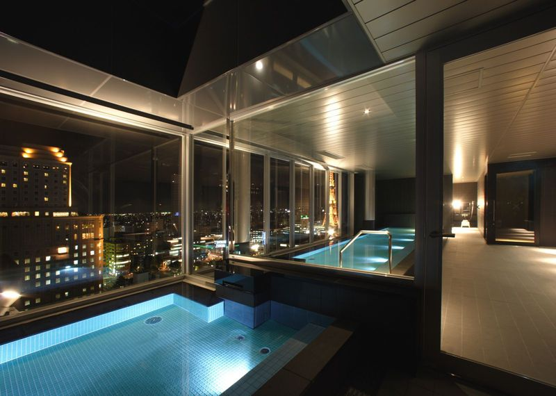 札幌駅近くで泊まるなら!おすすめホテル10選