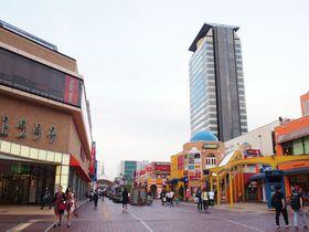 多摩で遊ぶなら「京王プラザホテル多摩」サンリオピューロランドは目の前|東京都|トラベルjp<たびねす>