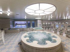 ゆったりステイに応える「アートホテルズ旭川」充実のスパ、ルームサービスも魅力|北海道|トラベルjp<たびねす>