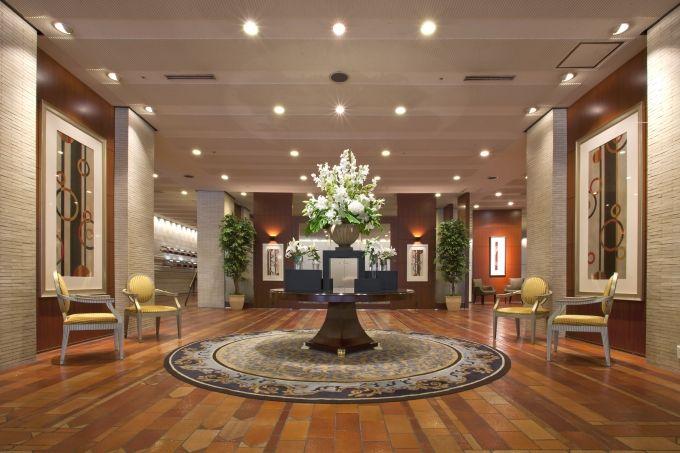 天皇・皇后両陛下もご宿泊!中部の迎賓館「名古屋観光ホテル」でゴージャスな時間を