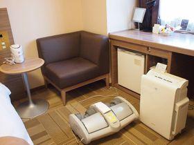 レディースルームが充実「ダイワロイネットホテル八戸」で快適女子旅|青森県|トラベルjp<たびねす>