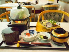 高台のホテル「グランドサンピア八戸」温泉と新鮮な海鮮料理がリーズナブルに楽しめる|青森県|トラベルjp<たびねす>