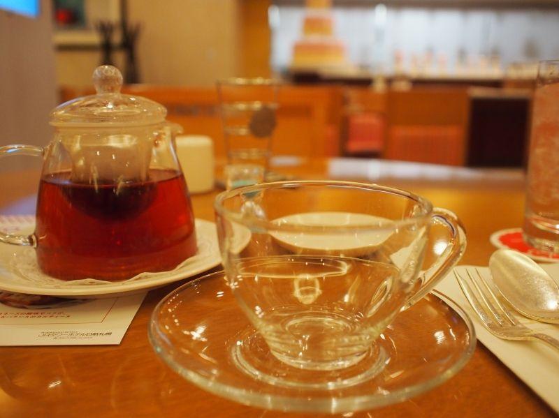 カフェ「セリーナ」は心にも体にも優しいランチ&スイーツが人気