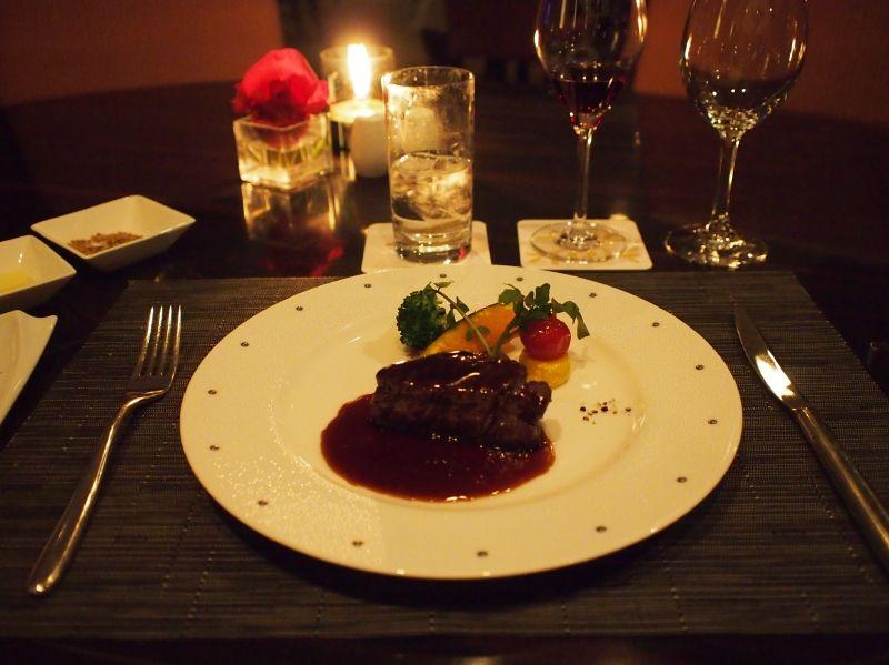 地上150mで楽しむ道産グルメ、絶景レストラン&バー「SKY J」