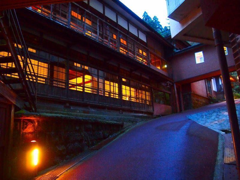 9.鎌先温泉