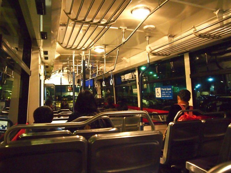 東京ディズニーリゾート(R)パートナーホテル「無料シャトルバス」