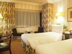 気軽に王侯貴族気分?小倉に華麗な迎賓館「ホテルニュータガワ」バイキングはオーダー式|福岡県|トラベルjp<たびねす>