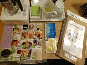 こだわり朝食&巡るノートが人気の秘密!?埼玉・幸手「ホテルグリーンコア+1」