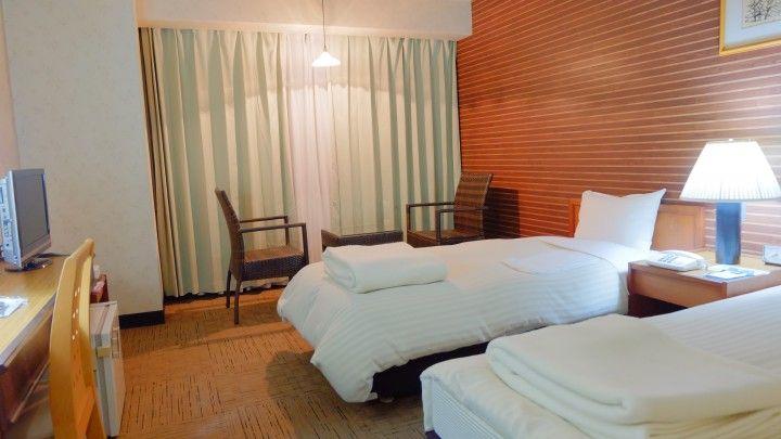 女子にも優しいビジネスホテル!熊本「ホテルサン人吉」