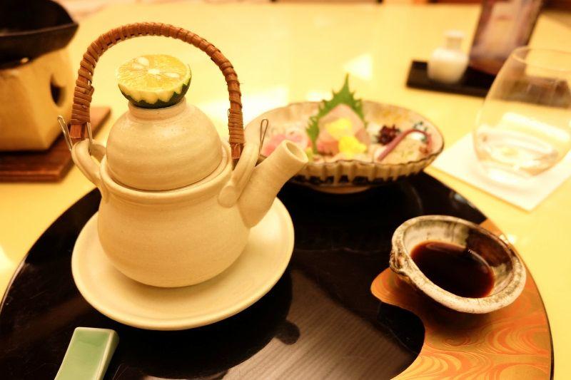 伝統的な日本料理を大切に、健康や美容も意識した食