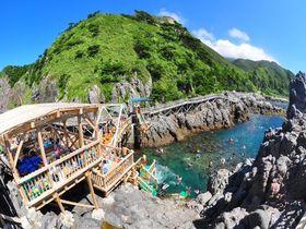海と山、絶景の宝庫!東京・神津島の魅力と楽しみ一挙紹介|東京都|トラベルjp<たびねす>