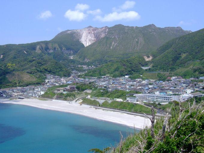 島旅で海の絶景、山の絶景を心ゆくまで堪能!