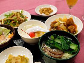 夕食は本格中国料理!マロウドイン飯能のお得な1泊2食付プラン|埼玉県|トラベルjp<たびねす>