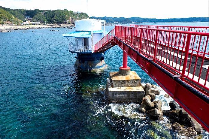 水族館、海中観光船、ダイビングも「串本海中公園」