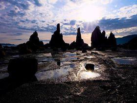本州最南端の奇岩&絶景!和歌山・串本町の魅力・見所を一挙紹介|和歌山県|トラベルjp<たびねす>