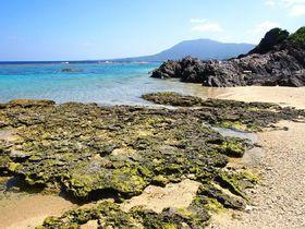 エメラルドグリーンの海にサンゴ礁!徳之島の海の絶景7選