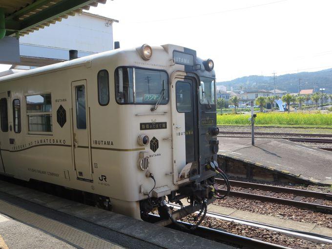 九州に行ったら必ず乗りたい憧れの「観光列車」