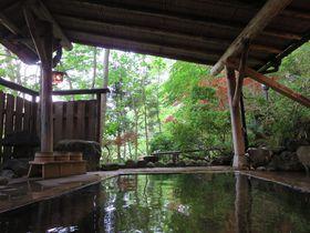 湯めぐりができる温泉宿ランキング1位!東鳴子・旅館大沼