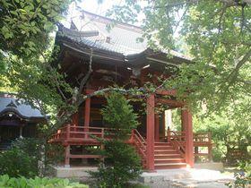聖武天皇が皇女の病平癒御礼に建立!千葉・印西「松虫寺」|千葉県|トラベルjp<たびねす>