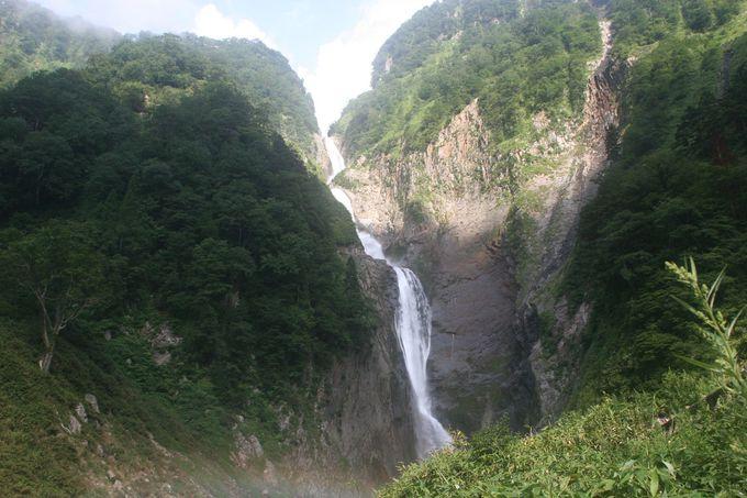 滝の轟音が「南無阿弥陀仏」と聞こえる!?