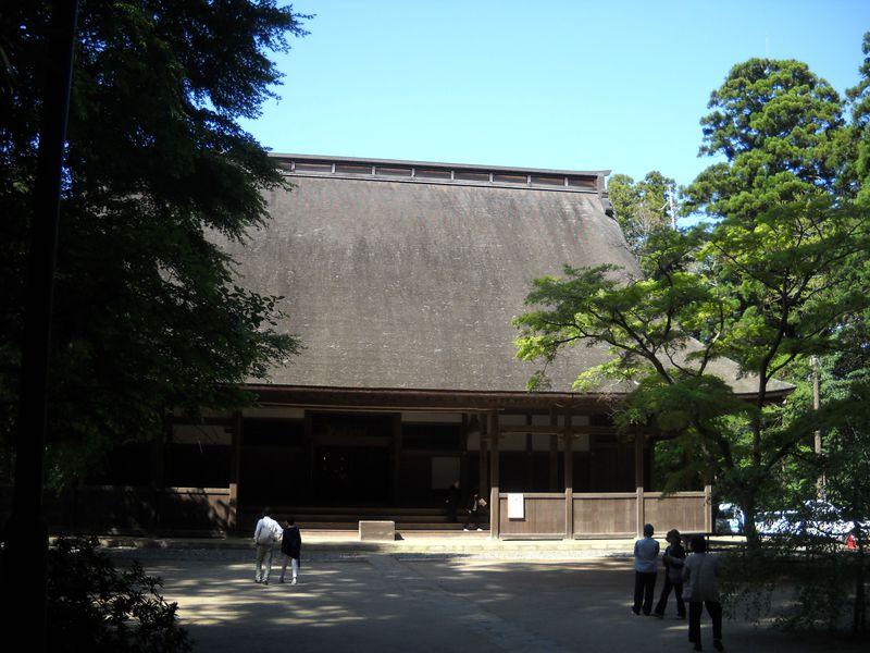 日本最古の大学!?千葉「飯高寺」〜家康側室お万の方縁の地