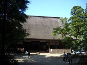 日本最古の大学!?千葉「飯高寺」~家康側室お万の方縁の地|千葉県|トラベルjp<たびねす>