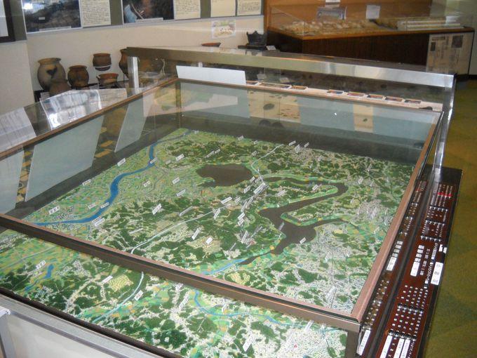 印西市には3万年前から人が暮らしていた!