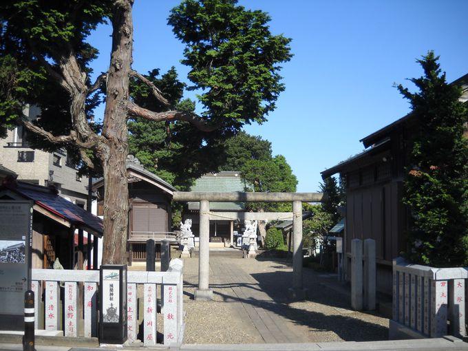 "千葉・流山で""富士登山""を体感!?「流山浅間神社」"