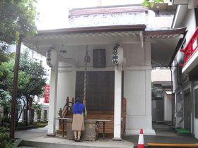 ご夫婦は愛し合ってる?今でも?東京・湯島の「妻恋神社」へ|東京都|トラベルjp<たびねす>
