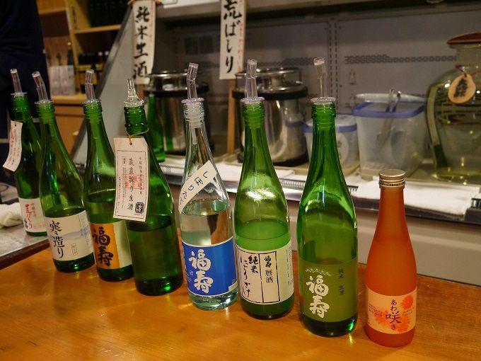 ノーベル賞晩餐会で飲まれる神戸の地酒の蔵元