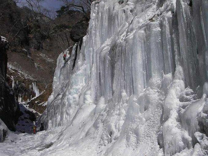 希少な天然氷