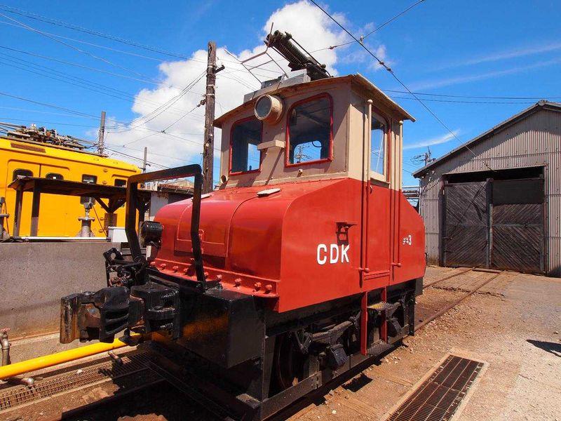 ボロ可愛いくて楽しい小さなローカル線 銚子電気鉄道