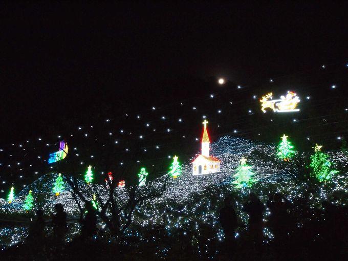 子供が喜ぶクリスマス