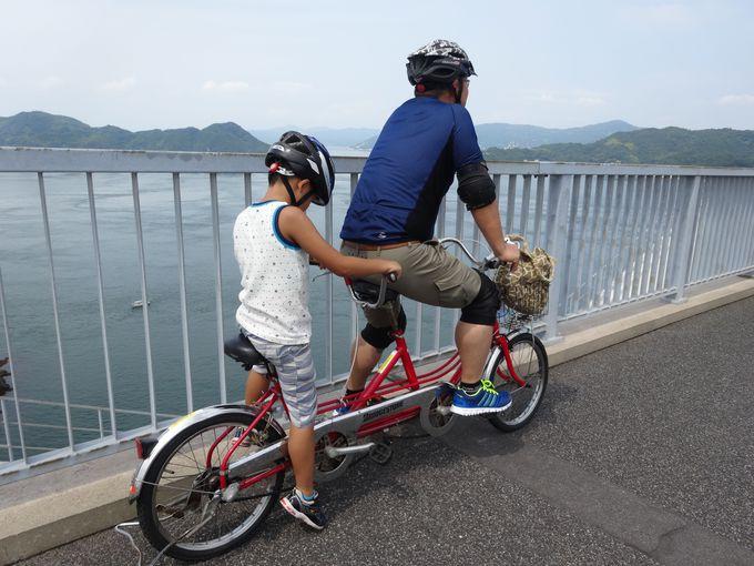 体型と目的に合った自転車を選ぼう