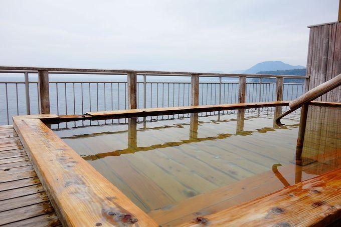 石花海/稲取温泉